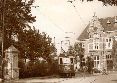 Historische wandeling Noordwijk Binnen